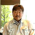 有限会社真栄 代表取締役山本裕治 様