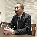 ライフデザイン・カバヤ株式会社 執行役員工事本部長山岡 嘉彦 様